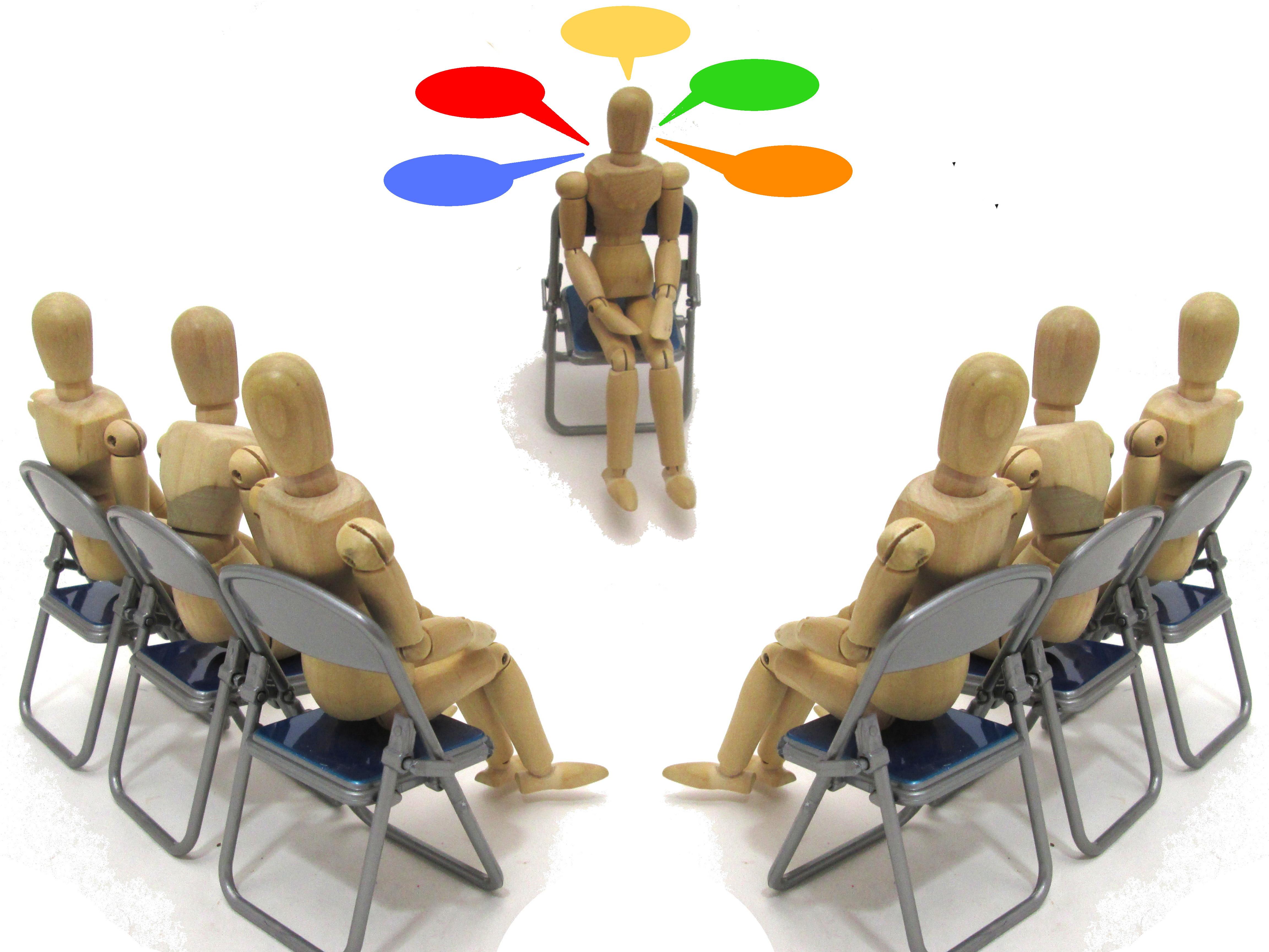 八戸卓球アカデミー 座談会開催