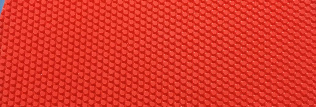 用具の話⑥ ラバーの選び方のポイント(表ソフト)